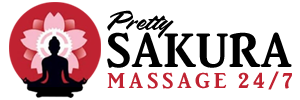 Pretty Sakura Massage